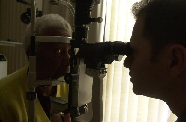 Catarata: uma doença ocular que pode aparecer em qualquer idade Arivaldo Chaves/Agencia RBS
