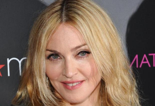 Madonna lança coleção de moda para as mulheres com mais de 27 anos Evan Agostini/AP