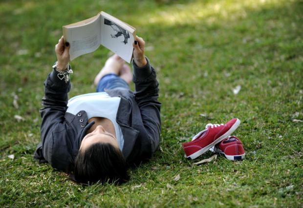 Cinco passos para aderir ao slow reading, movimento que propõe um resgate do prazer de ler Daniela Xu/Agencia RBS