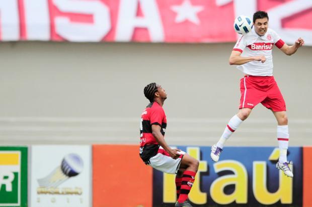 Bolívar passa a ser prioridade do Flamengo  Alexandre Lops, Inter  /