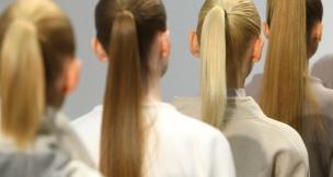 Dicas para atualizar o penteado mais prático de todos: o rabo de cavalo (AP /)