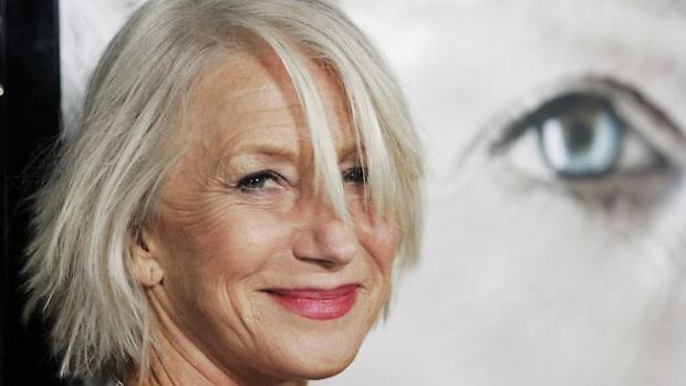 Pílula irá prevenir cabelos brancos AP/