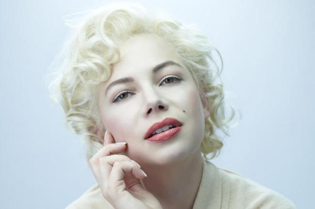 Papel de Marilyn Monroe rende boas críticas a Michelle Wiliams Imovision, Divulgação/