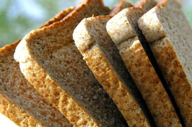 Apesar da má fama, trigo é fundamental na dieta Frances Magee/Stock.xchng/Divulgação