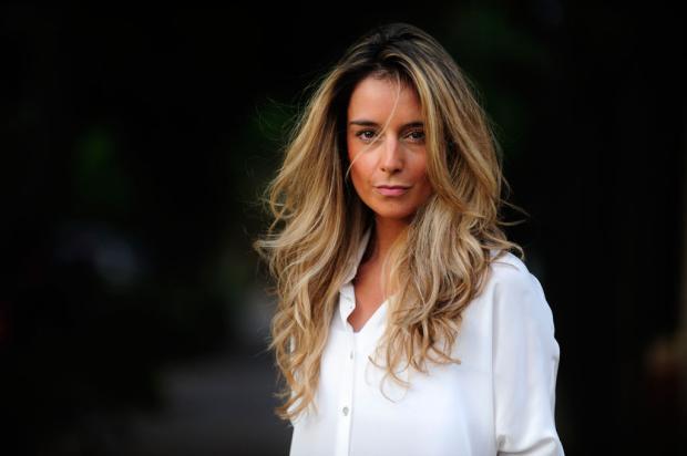 Um raio-x do cabelo das gaúchas: por que as mulheres preferem os longos  Ricardo Duarte  /