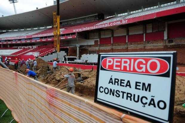 Oposição admite derrota, mas questiona pontos do contrato com a Andrade Gutierrez Mauro Vieira/Agencia RBS