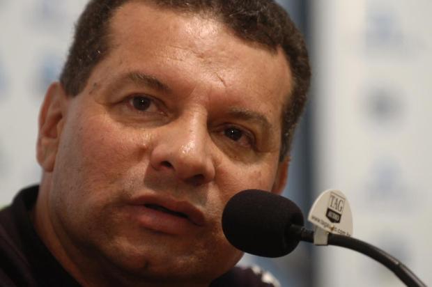 Treinador Celso Roth lança blog no site de Zero Hora neste sábado Mauro Vieira/Agencia RBS