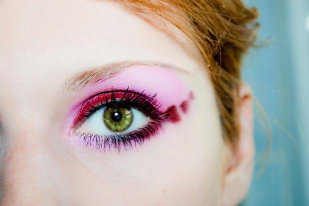 Maquiagem: cores alegres são a aposta para comemorar a virada do ano Stock Photos/