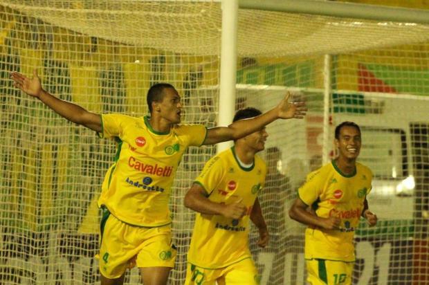 Gauchão 2012: Após mudança de gestão, Ypiranga visa manutenção na primeira divisão Edson Castro/Especial