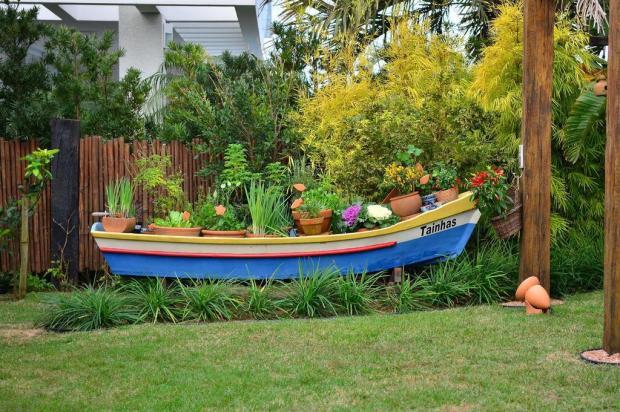 plantas jardim litoral:Repolho ornamental, tendência internacional em paisagismo, é uma das
