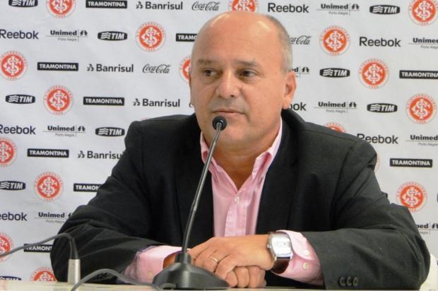 Ex-diretor do Inter pode assumir cargo de Rodrigo Caetano no Vasco da Gama Diego Guichard/Clicesportes