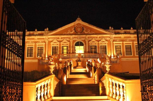 Museu de Bagé recebe novo conjunto escultórico decorativo Francisco Bosco/Especial