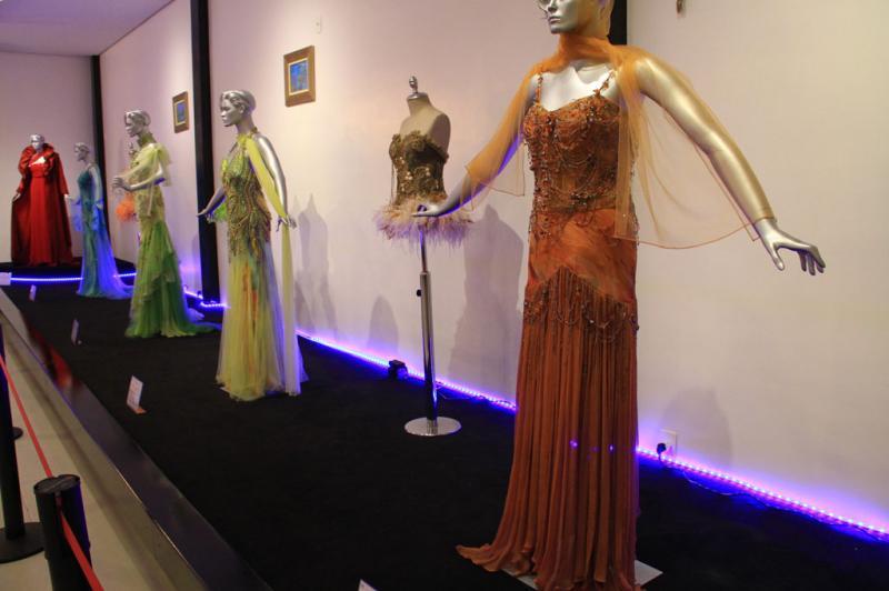 Vestidos de luxo da atualidade:imagem 6