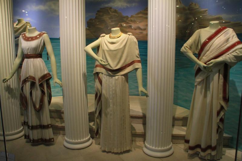 Vestimentas da Grécia antiga:imagem 9
