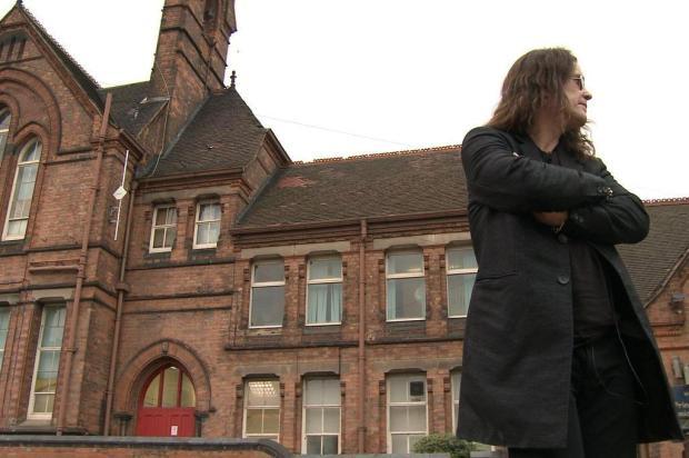 """""""God Bless Ozzy Osbourne"""" tenta provar que Ozzy é demasiadamente humano www.tribecafilm.com/Divulgação"""