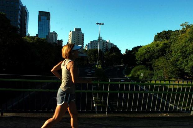Sedentarismo é responsável por 54% do risco de morte por infarto, alerta Sociedade Brasileira de Cardiologia Emílio Pedroso/Agencia RBS