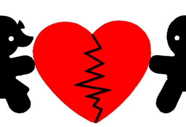 Perder a pessoa amada pode literalmente partir o coração, dizem médicos Stock Photos/Divulgação