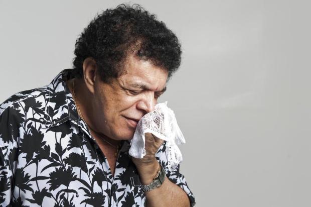 Wando segue internado em Minas Gerais em estado grave Mateus Bruxel/Agencia RBS