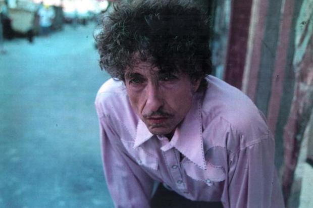 Procura de ingressos para show de Bob Dylan é grande Divulgação/Divulgação