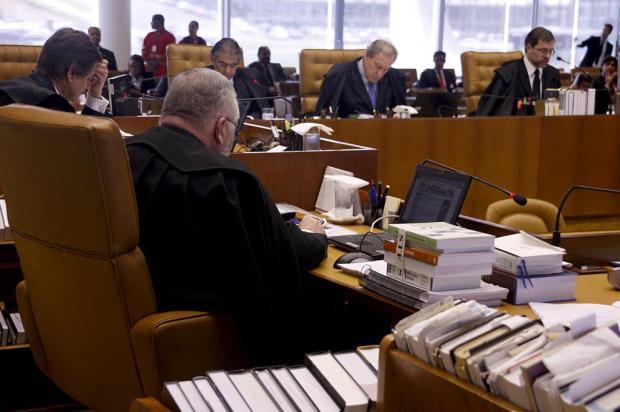 STF declara constitucionalidade da Lei da Ficha Limpa  Gervásio Baptista/STF,divulgação