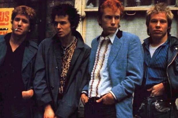 Sex Pistols vai lançar nova edição de seu primeiro álbum Divulgação/Divulgação