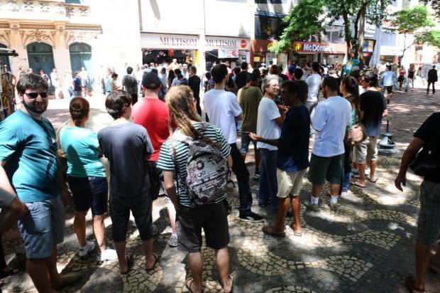 Restam apenas ingressos para pista do segundo lote para ver Bob Dylan em Porto Alegre Emílio Pedroso/Agencia RBS