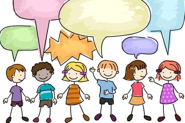 Testes aos dois anos podem indicar problemas futuros na fala Reprodução/KidsTalking