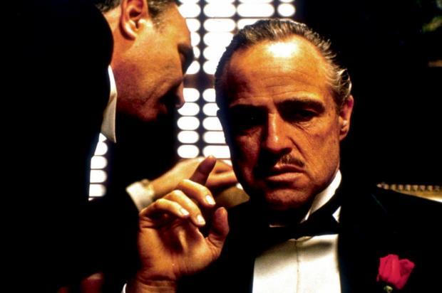 """""""O Poderoso Chefão"""" completa 40 anos de sua primeira exibição pública Paramount Pictures/Divulgação"""