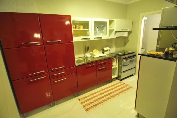 Projeto aponta soluções para apartamentos de 60 metros quadrados Tadeu Vilani/Agencia RBS