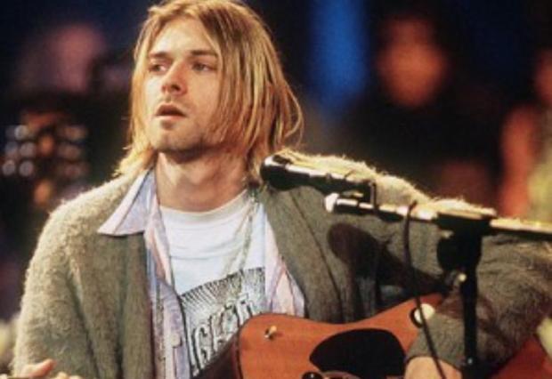 Kurt Cobain: Imitação Perfeita no Perú