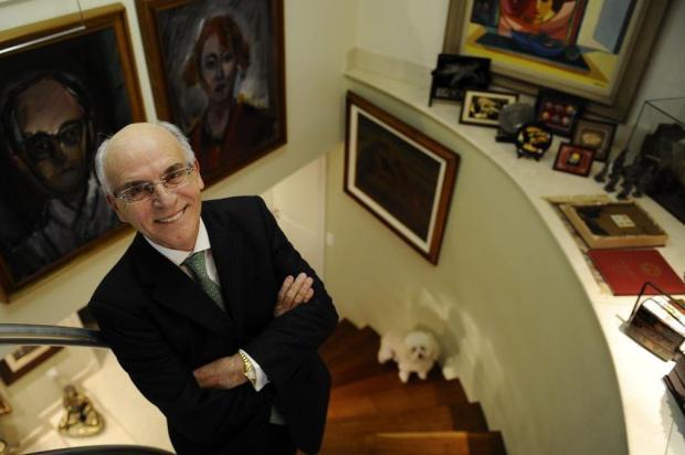 Executivo da Marcopolo é um dos conselheiros da presidente Dilma Rousseff Maicon Damasceno/Agencia RBS