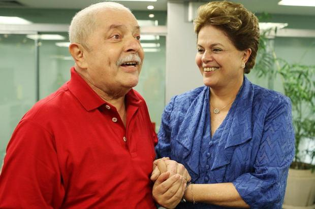 Dilma e Lula se renem por quase trs horas em So Paulo Ricardo Stuckert,Instituto Lula/Divulgao