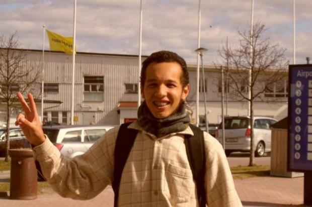 Gaúcho de 23 anos é encontrado morto em Moçambique  Reprodução/Facebook