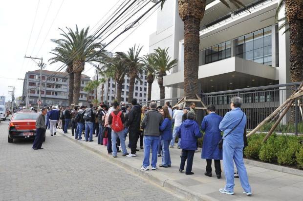 Bourbon Shopping Wallig abre as portas para o público Genaro Joner/Agencia RBS