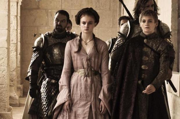 Mercado editorial mira no sucesso de séries de fantasia HBO/Divulgação