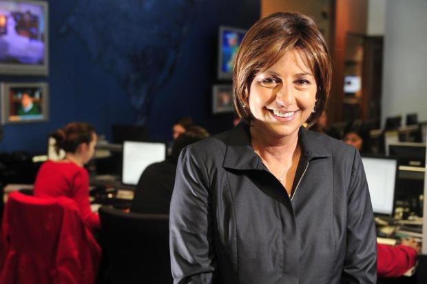 Após nove meses de tratamento contra câncer, Rosane Marchetti volta à RBS TV Diego Vara/Agencia RBS