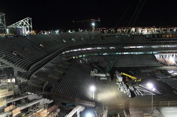 Com vitória do Chelsea, Bayern será o primeiro adversário do Grêmio na Arena Juliano Kracker,divulgação,Grêmio/Agência RBS