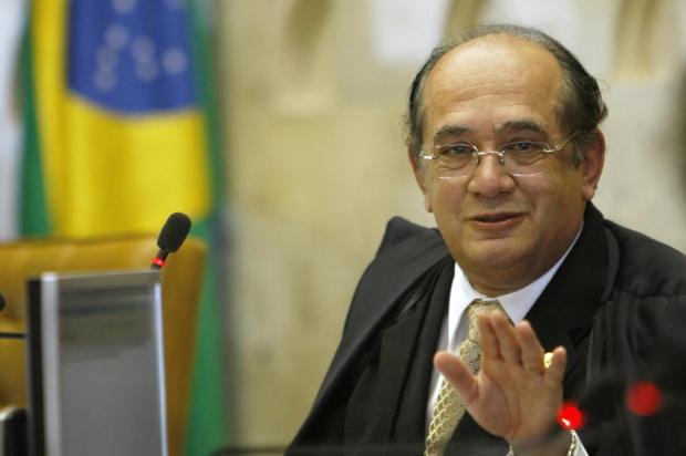 """""""Lula entrava várias vezes no assunto da CPI"""", revela Gilmar Mendes  Gil Ferreira/Divulgação"""