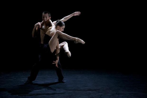 Porto Alegre está cada vez mais longe da rota de espetáculos internacionais de dança Jason Akira/Divulgação