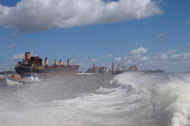 Paradas provocam perdas de R$ 20 milhões desde 2010 em Rio Grande Maurício Gasparetto/Agencia RBS