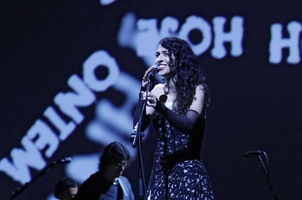 """Marisa Monte traz a turnê """"Verdade uma Ilusão"""" a Porto Alegre Divulgação/0"""