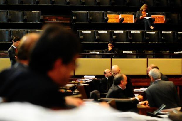 Detran cobrará mais de veículos zero  Jean Schwarz/Agencia RBS