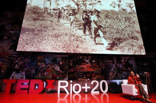 Debates pré-conferência ocupam espaço no Rio de Janeiro MARCOS DE PAULA/AGENCIA ESTADO