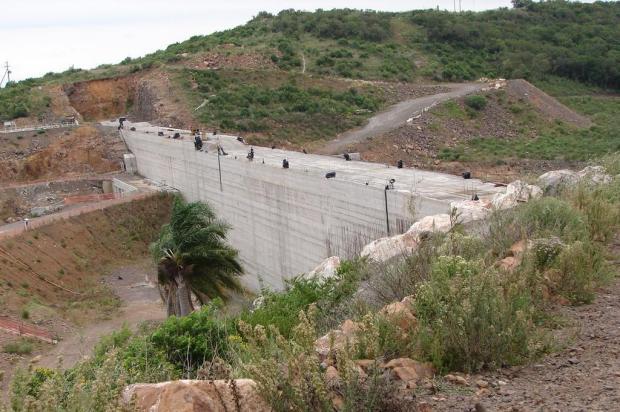 Estado apostará em obras de prevenção contra a seca Vania Carballo/especial