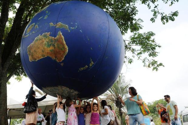 Brasil tem 5º maior PIB verde do mundo, segundo estudo divulgado pela ONU Vanderlei Almeida/AFP