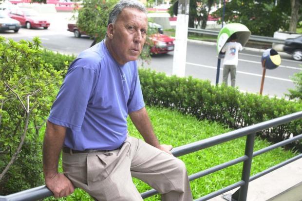 Morre Daison Pontes, ex-zagueiro do Gaúcho Ricardo Duarte/Agencia RBS
