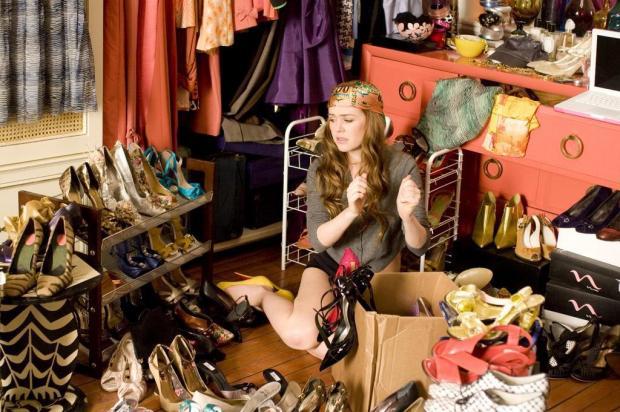 Saiba como organizar um brechó e renovar o guarda-roupa Ver Descrição/Ver Descrição