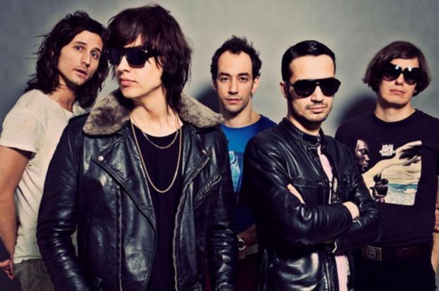 The Strokes представили новый альбом