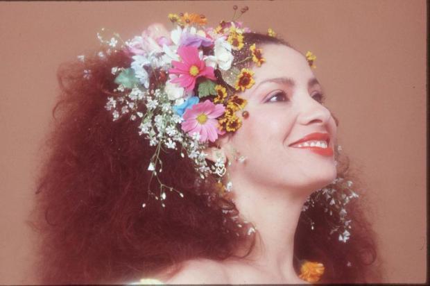 DVD especial em homenagem a Clara Nunes deve sair neste ano Ver Descrição/Ver Descrição