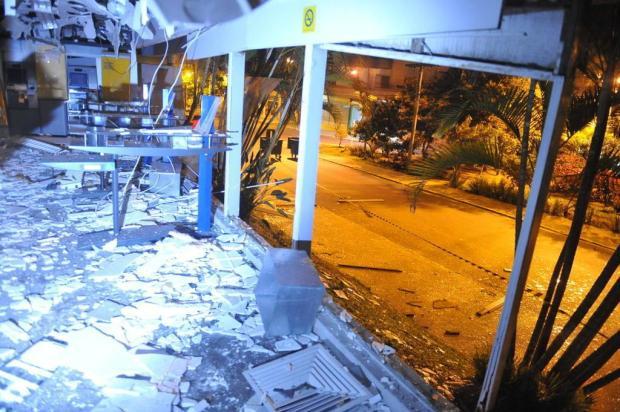 27ec55c798d Polícia procura testemunha que teria filmado ação de bandidos em Torres  Bruno Alencastro Agencia RBS